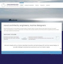 Sherwood & Associates – Naval Architects