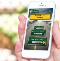 DriveTime Traffic for iPhone