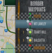 DriveTime Traffic v1.1 nearly ready